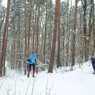 Bieg Górski Leszno-Grzybowo 2013