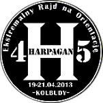 Harpagan-logo